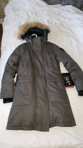 118fff63ff5 Down Parka Nobis | Buy or Sell Women's Tops, Outerwear in Ontario ...