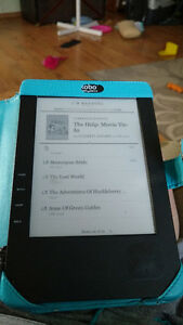 Kobo eBooks Reader with wifi