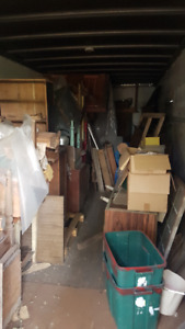 3 storage containers for sale