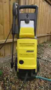 Karcher  2000PSI 1.4GPM Electric Pressure Washer