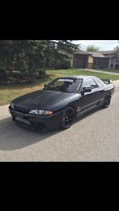 Looking for a Nissan Skyline/Supra