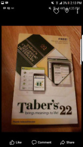 TABERS medical dictionary