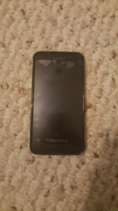 Blackberry z10 16gb phone in good condition