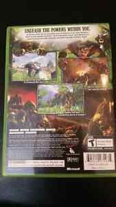 Kameo Elements of Power Xbox 360 game Cambridge Kitchener Area image 2