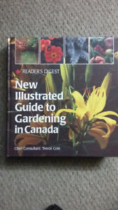 New illustrated guide to gardening in Canada