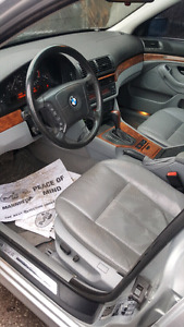 1999 bmw 540i for sale fully loaded very clean