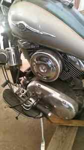 2006 kawasaki 1600cc Vulcan Nomad parts for sale