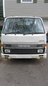 1993 Toyota Other Pickup Truck