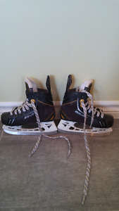 Youth Hockey Skates size 11.5