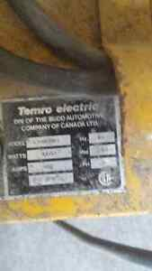Construction heater $35 for sale London Ontario image 1