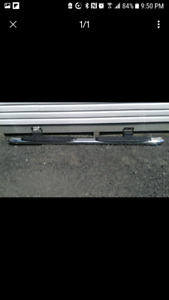2014 Ford F 150 running board