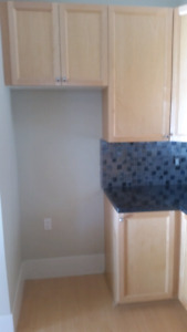 Kitchen Cabinets/countertop/sink/faucet