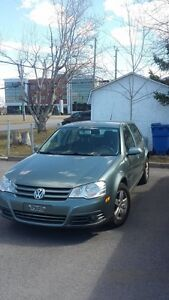 2010 Volkswagen Golf City Berline