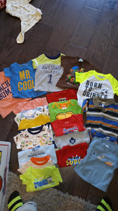 Baby boy clothes 12month