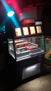 1954 AMI jukebox