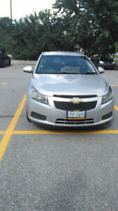 Chevy Cruze For Sale