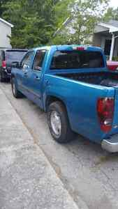 2006 Chevrolet Colorado Pickup Truck London Ontario image 3