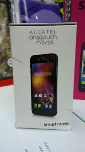 Alcatel One Touch Fierce Brand New (Unlocked)