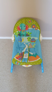 Fisher Price Infant Rocker/Baby Chair for Sale $10