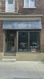 Ste Anne de Bellevue, Retail or Office space for Rent