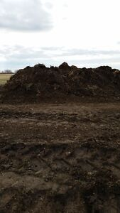 Wanted:  CLEAN fill, clay, sand, topsoil. Sturgeon County