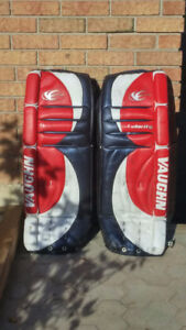 Men's Goalie Equipment - Complete Set or Pieces Individually