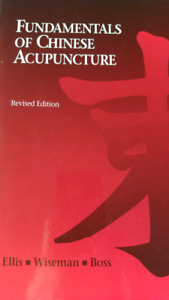 Book: Fundamentals Of Chinese Acupuncture