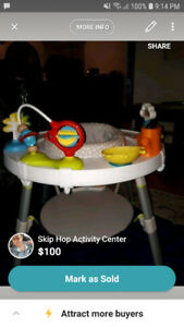 Skip Hop Activity Center