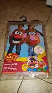 New** Mr. OR Mrs. Potato Head KIDS-4/6