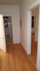 April 1st, large 2 bedroom apartment, 5 month remaining lease