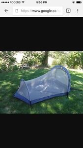 Arches north face tent