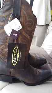 Western womens boots 7B