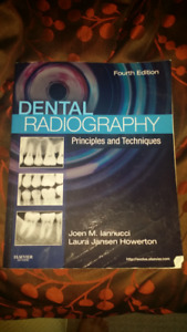 Dental Radiography Principles and Techniques 4th Edition