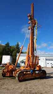 Airtrack Rock Drill *Reduced Price