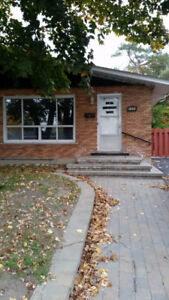 3 Bedroom House for Rent on Maitland Ave