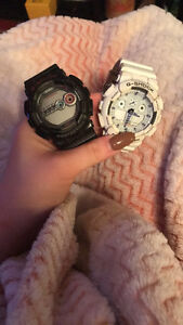 Men's gshock watches