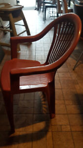 chaises jardin, patio chairs,restaurant,cafe'