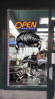 Hiring a talented barber for new Barber Shop ( Vancouver)