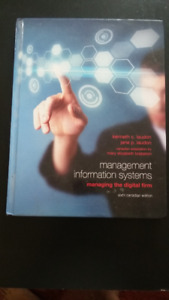 Management Information Systems - 6th Cdn Edition