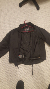 Tourmaster Synergy Electric Jacket.