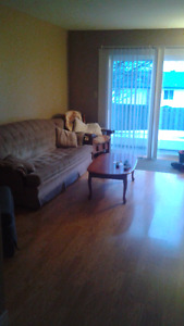 Apartment to Sublet