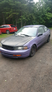 Honda Civic 1999 b20b