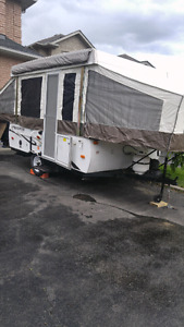 Rockwood 2012 model 1869.Travel Trailer $7000