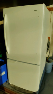 Fridge kenmore 501-65012