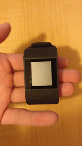 Unused Fitbit Surge - Small - Black - Perfect Condition