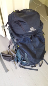 Gregory Baltoro 75L Camping Backpack