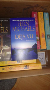 Fern Michaels Books $3 each or 2 for $5