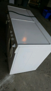 Dryer washer for sale