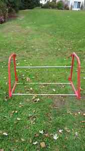 Wheel storage rack London Ontario image 1