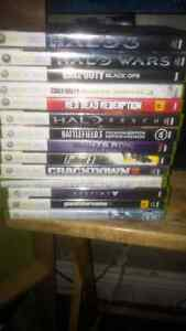 Xbox 360 games for sale  Cornwall Ontario image 1